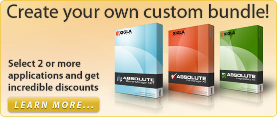Create your oun custom bundle. Click to learn more...